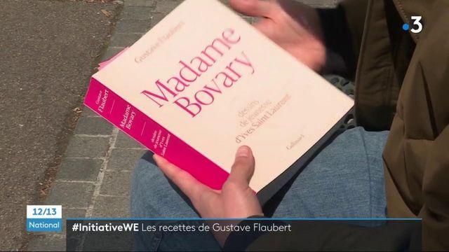 Gustave Flaubert : des boulangers normands lui rendent un hommage gourmand
