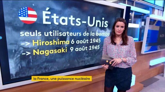 La France, une puissance nucléaire majeure