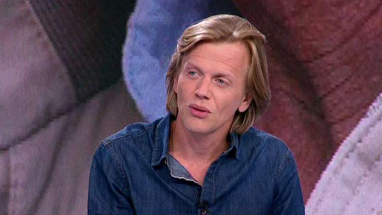 Alex Lutz  (France 2 / culturebox)