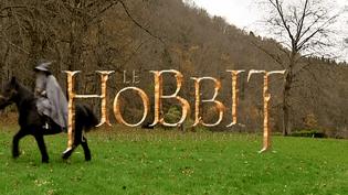 Le Hobbit, version Cantal  (Culturebox)