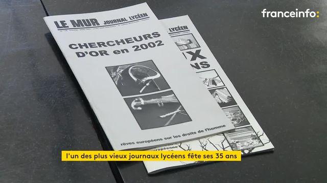 Dans le Cher, l'un des plus vieux journaux de France fête ses 35 ans
