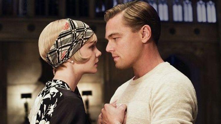 Gatsby le Magnifique : photo Carey Mulligan, Leonardo DiCaprio  (Warner Bros. France)
