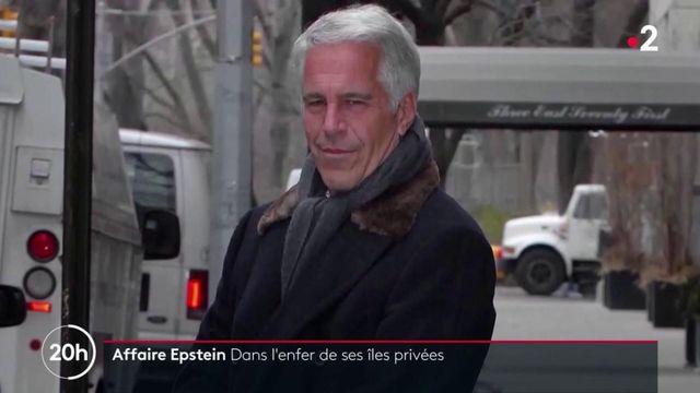 Affaire Epstein : le millionnaire aurait poursuivi son trafic de mineurs jusqu'en 2019