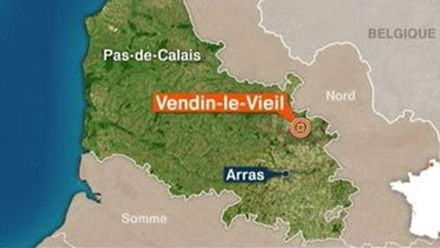 Prise d'otage dans une prison dans le Pas-de-Calais