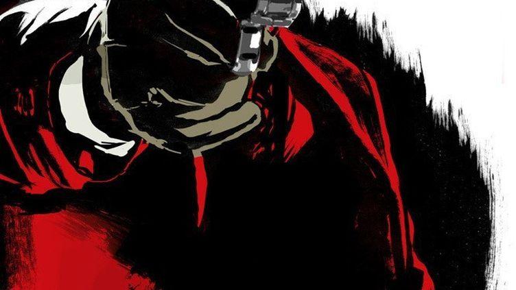 "Affiche du film ""Red Dead Redemption : the man from blackwater"" de John Hillcoat. (Red Dead Redemption: The Man from Blackwater (Allociné))"