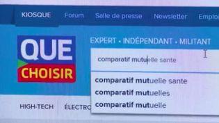 Mutuelles : une hausse des tarifs plus importante que prévue en 2021 (France 3)