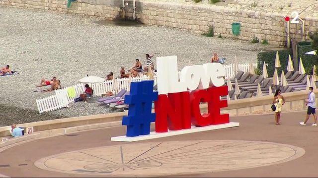 Tour de France à Nice : un départ huis clos