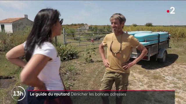 Tourisme : une journée auprès d'une enquêtrice des Guides du routard, sur l'Île d'Oléron