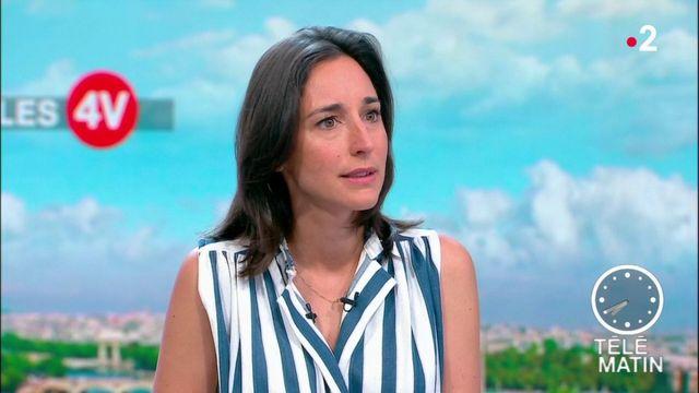 """Amazonie : Poirson évoque un """"tribunal"""" pour juger Bolsonaro"""