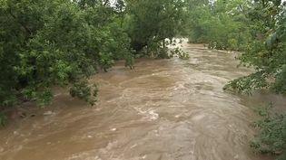 Nord-Est : les inondations provoquent des dégâts (France 3)
