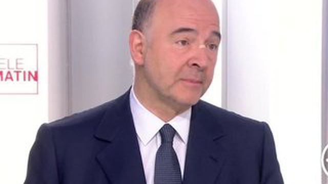 """4 Vérités - Pierre Moscovici : """"Nous ne devons pas tourner le dos à la Grèce"""""""