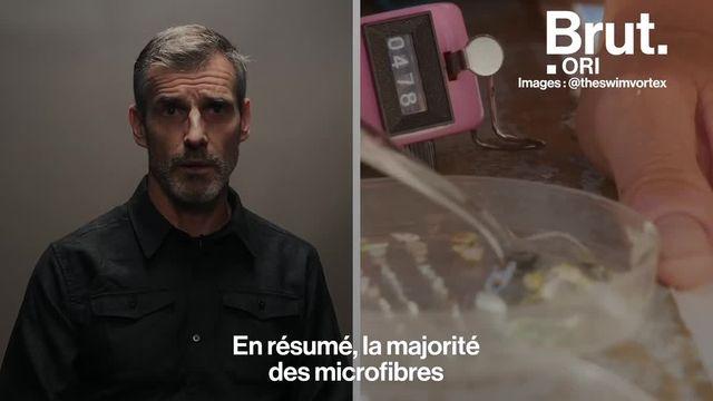 Benoît Lecomte a accompli ce défi. Et ce qu'il a découvert est effrayant.