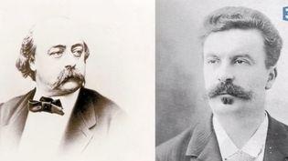 Gustave Flaubert (FRANCE 3)