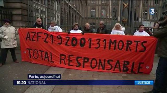 AZF : un troisième procès qui frustre les victimes