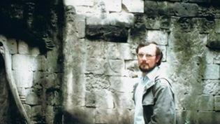 Les ossements de Seamus Ruddy, un militant nord-irlandais tué par ses ex-compagnons d'armes de l'IRA en 1985, ont été retrouvés dans l'Eure. (France 3)