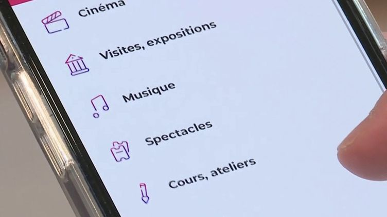 Pass culture : Emmanuel Macron annonce la généralisation du dispositif à tous les Français de 18 ans (FRANCEINFO)
