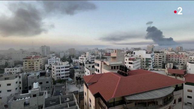 Proche-Orient : une surenchère meurtrière entre Israël et la Palestine