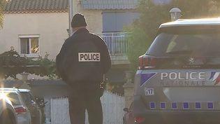 Retraitée décapitée à Agde : le suspect mis en examen. (FRANCEINFO)
