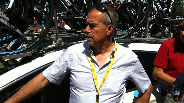 Vincent Lavenu (AG2R La Mondiale)