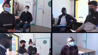 Mission locale : la bouée de sauvetage des jeunes chômeurs (France 3)