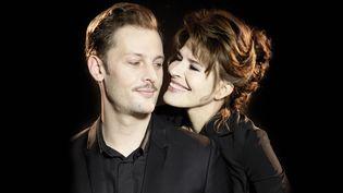 Fanny ardant et Nicolas Duvauchelle  (Carole Bellaiche)