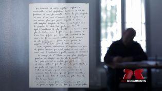 Complément d'enquête. Le meurtrier Jean-Claude Romand a-t-il été touché par la grâce divine en prison ? (COMPLÉMENT D'ENQUÊTE/FRANCE 2)