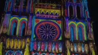 Notre-Dame d'Amiens a de tout temps fasciné les artistes (FRANCE 3)