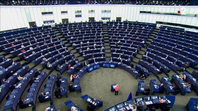 Union européenne : vers une autonomie militaire en Europe ?