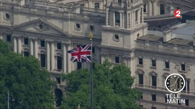 Brexit : un discours crucial pour Theresa May
