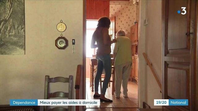 Aides à domicile : les salaires vont augmenter