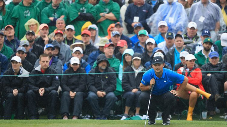 Patrick Reed (ANDREW REDINGTON / GETTY IMAGES NORTH AMERICA)