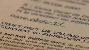 Entreprises en difficulté : l'État envisage d'annuler une partie de leurs dettes (France 2)