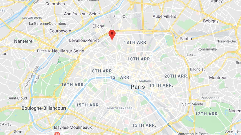 Paris : une voiture fonce sur une terrasse dans le 17e arrondissement faisant un mort et six blessés