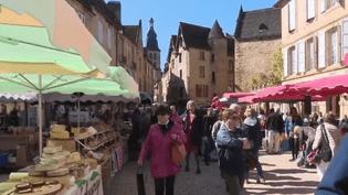 Sarlat : trouver un nom à 220 rues (France 2)