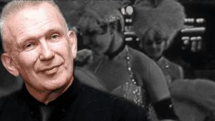 Jean-Paul Gaultier a toujours rêvé des Folies Bergère  (France 2 / culturebox)