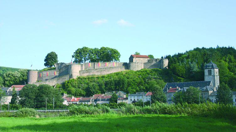 Château des ducs de Lorraine, à Sierck Les Bains. (Château des ducs de Lorraine)