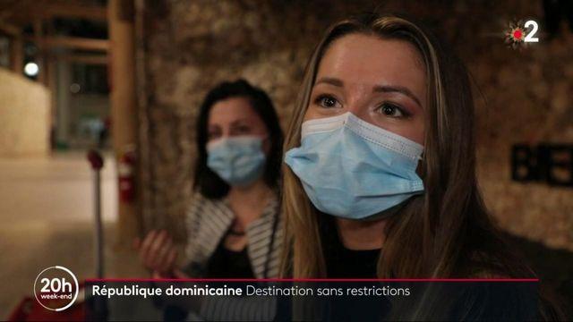 République dominicaine : moins de restrictions sanitaires pour attirer plus de touristes