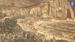 Les Paysages Normands, berceau de l'impressionnisme  (Culturebox)