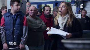 Ventes judiciaires (FRANCE 3 / FRANCETV INFO)