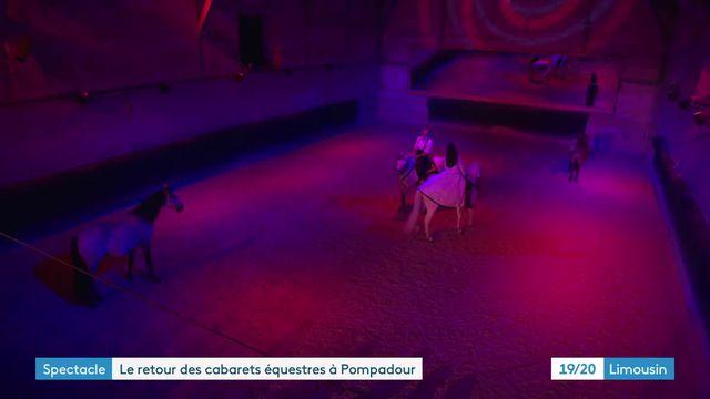 Haras de Pompadour