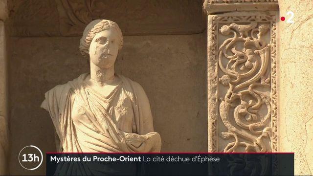 Feuilleton : mystères du Proche-Orient (5/5)