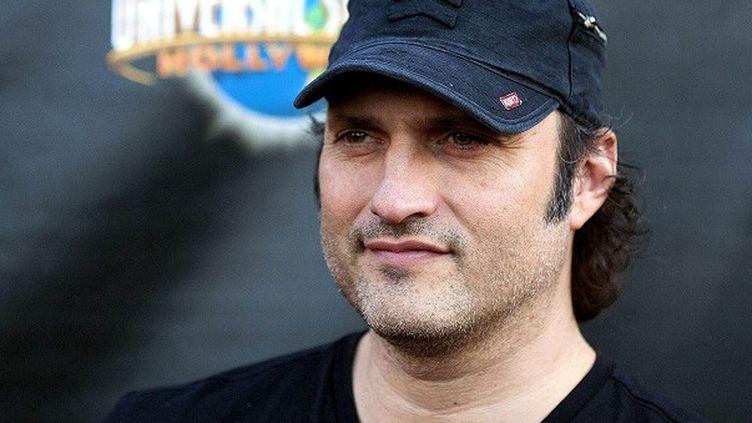Gérardmer rend hommage au réalisateur Robert Rodriguez  (EFE/MAXPPP)