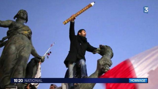 Commémoration des attentats : Charles Bousquet, figure emblématique du 11 janvier