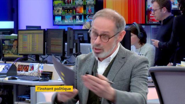 Instant politique Jean-François Copé