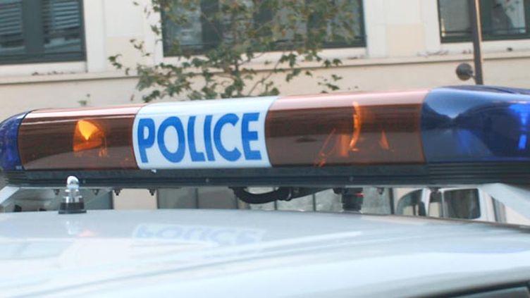 (L'homme a été arrêté en août à Paris © RF/ Antonin Sabot)