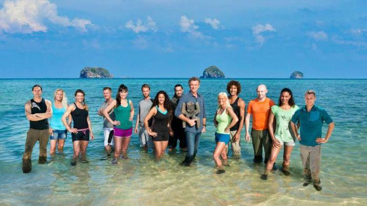 (Cette nouvelle édition de Koh-Lanta a été tournée en Malaisie © ALP / TF1)