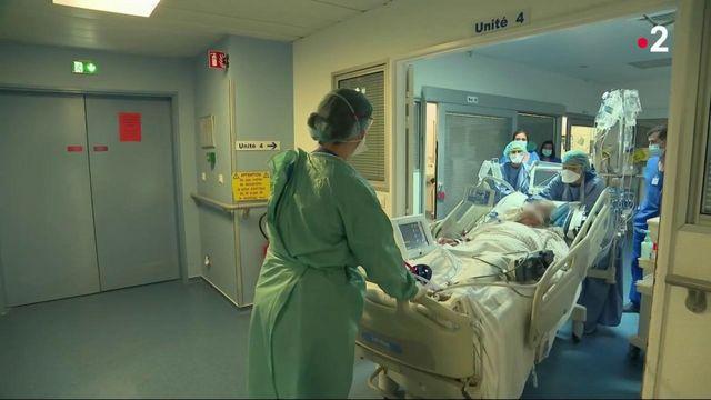 Hôpital : bientôt l'heure des choix entre patients au CHU de Bordeaux