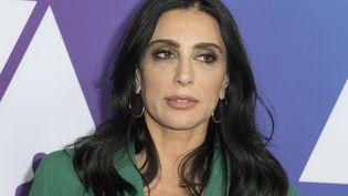 La réalisatrice Nadine Labaki, 22 février 2019  (Nick Agro / AFP)