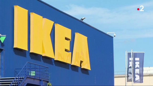 Justice : Ikea jugé pour l'espionnage de ses salariés