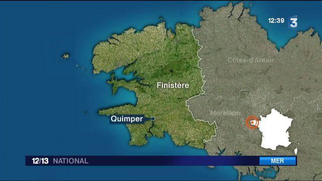 Finistère : des voleurs d'huîtres sévissent